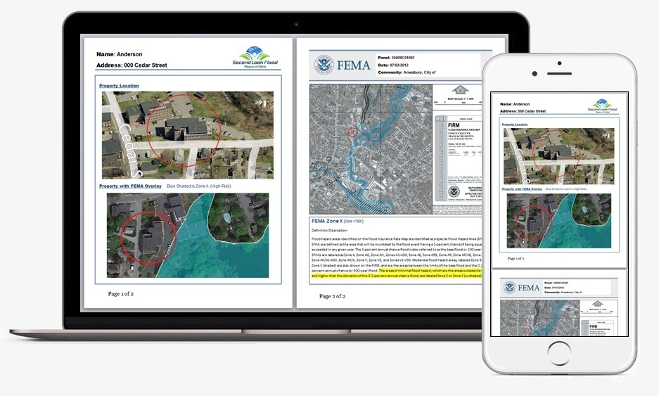 Flood Insurance Zone A Flood Insurance Cost