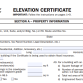 Elevation Certificate Review (Free)