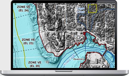 FEMAFlood Maps
